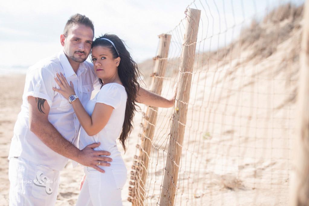 Fotos Pre boda Asun y Juan
