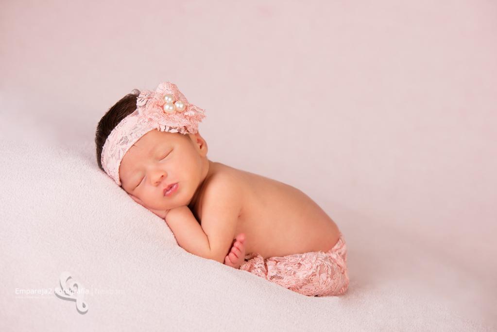 Alma foto newborn