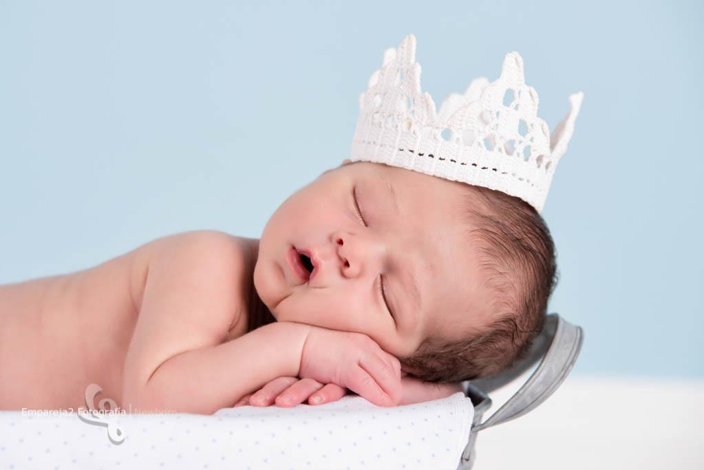 Marcos newborn