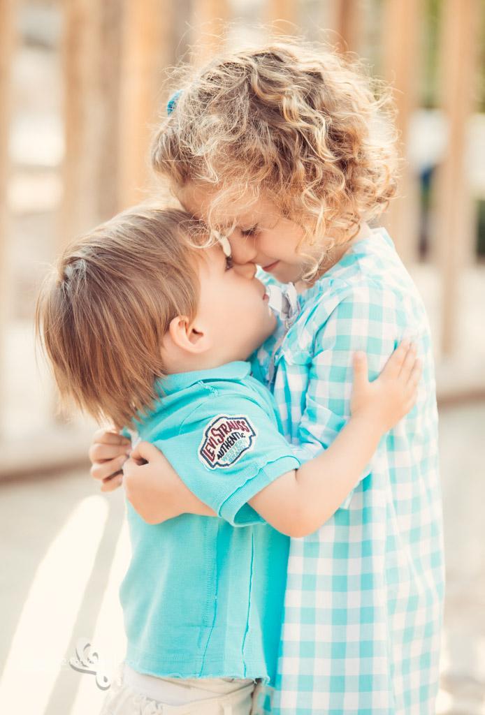 Fotografo Alicante niños